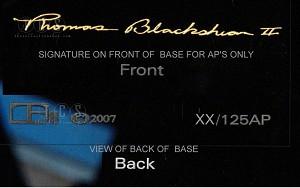 Thomas Blackshear LegendsRemembering Artist ProofMixed Media Sculpture