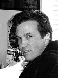 Bill Morrison