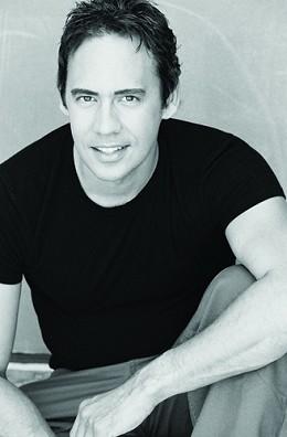 Mark Cote