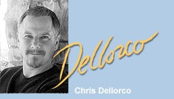 Chris Dellorco