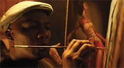 Frank Morrison Ebony Visions