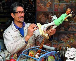 Guillermo Forchino_Guillermo Forchino