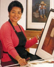 Brenda Joysmith