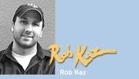 Rob Kaz