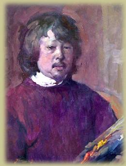HongNian Zhang