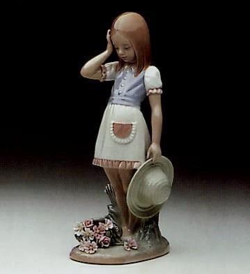 LladroMy GoodnessPorcelain Figurine