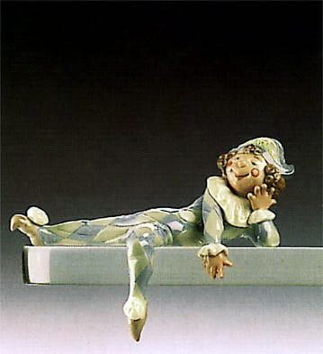 Lladro Neglected