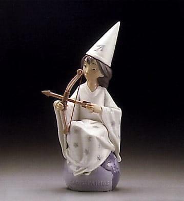 LladroSagittariusPorcelain Figurine
