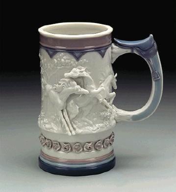 LladroBorn Free Mug