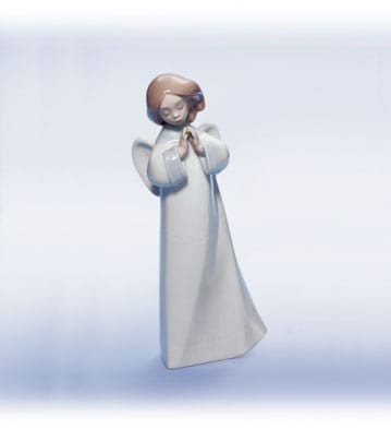 LladroAn Angel's Song