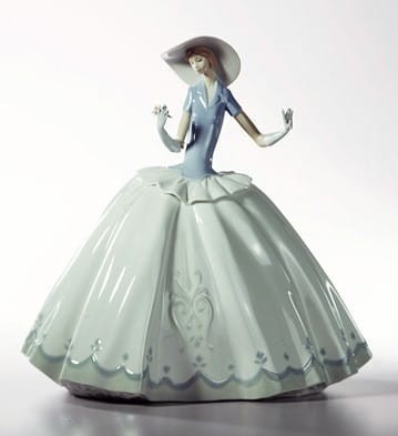 Lladro Pleasant Memories