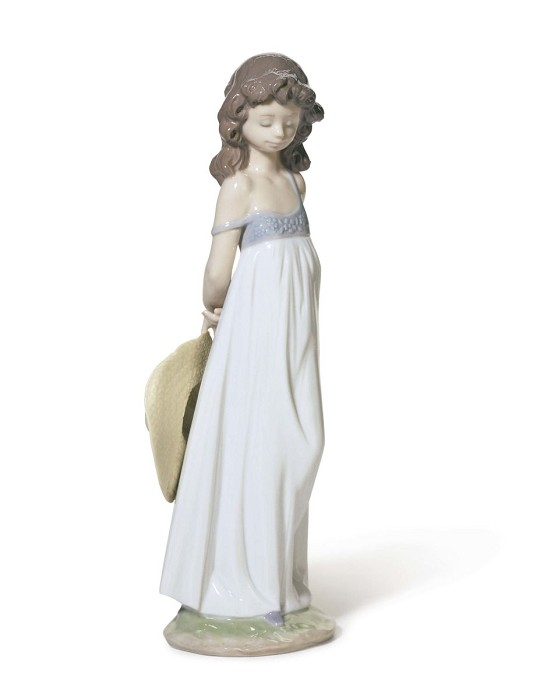 Lladro Natural Beauty