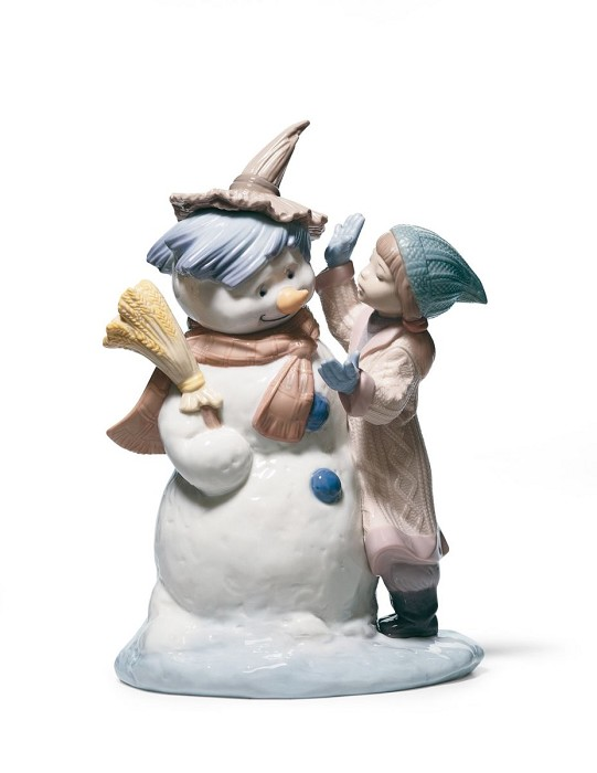 Lladro Talk to Me