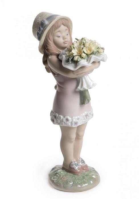 LladroYOU DESERVE THE BESTPorcelain Figurine