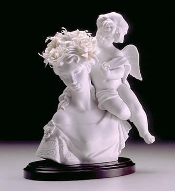 Lladro THE AWAKENING OF SPRING