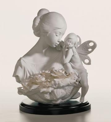LladroBEAUTY IN BLOOMPorcelain Figurine