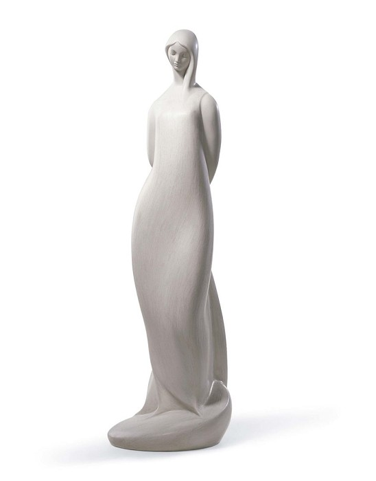 LladroEssencePorcelain Figurine