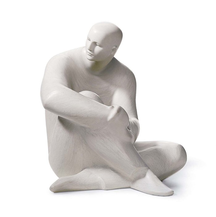 LladroDestinyPorcelain Figurine