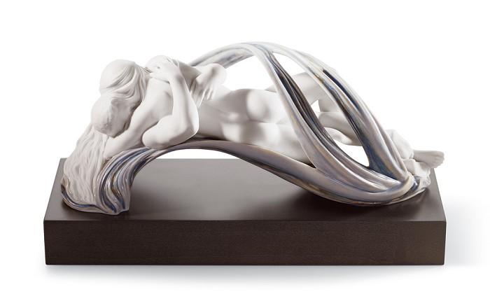 LladroAMOR ET DESIDERIUMPorcelain Figurine
