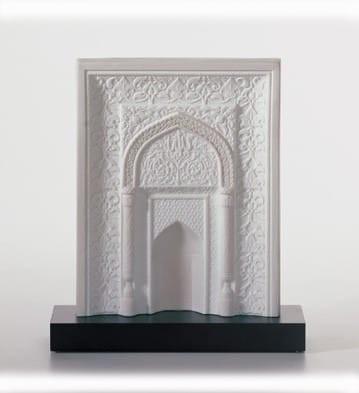LladroMihrabPorcelain Figurine