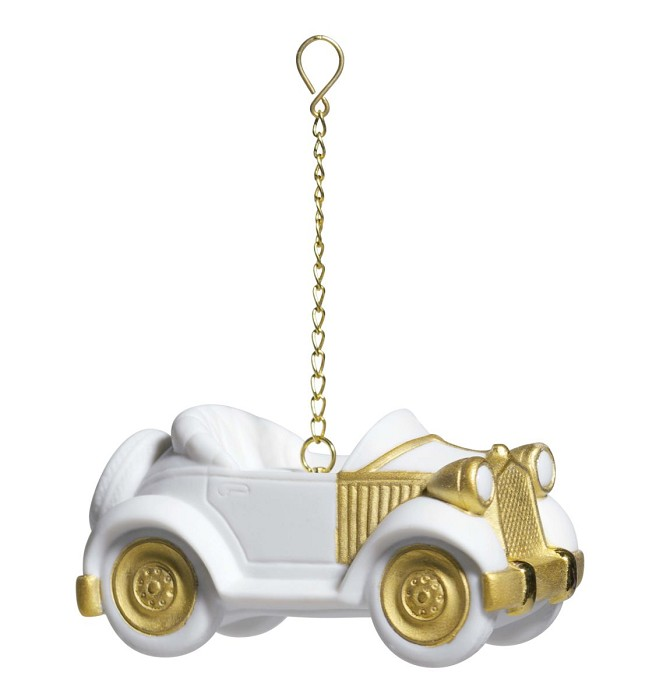 Lladro Little Roadster