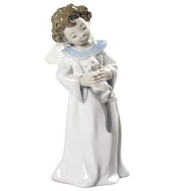 Nao PorcelainANGEL CUDDLES