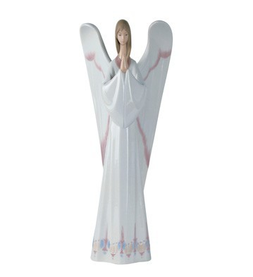 Nao Porcelain AN ANGEL'S PRAYER