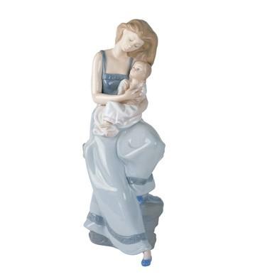 Nao PorcelainMY LITTLE GIRL