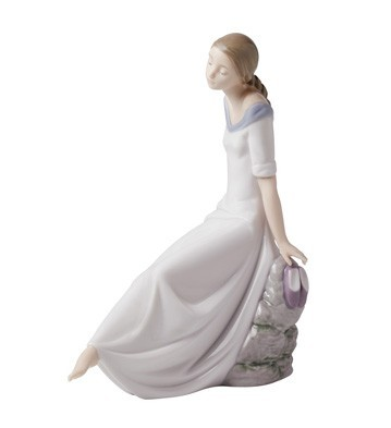 Nao Porcelain ROMANTIC DREAMS