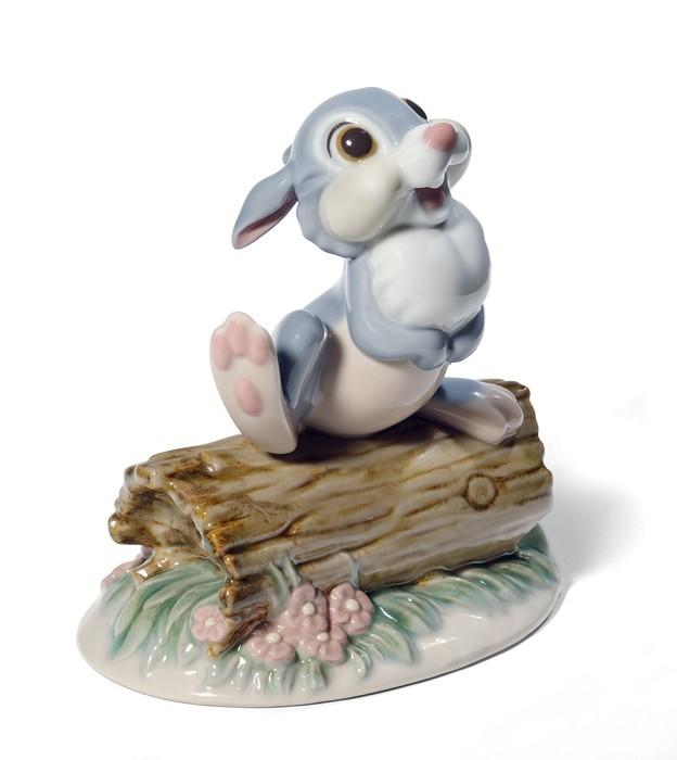 Nao PorcelainTHUMPER