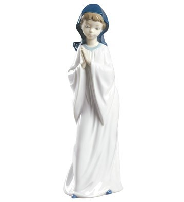 Nao Porcelain A CHILD'S PRAYER