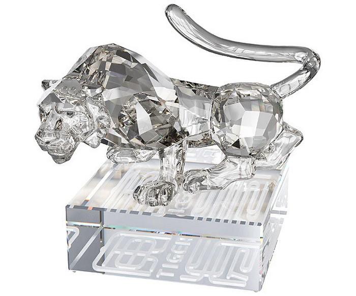 Swarovski CrystalChinese Zodiac Tiger