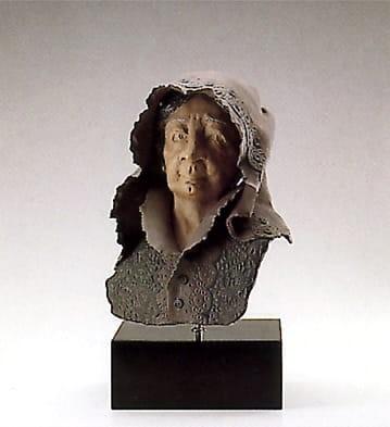 LladroMayoressGoyesca Porcelain Figurine