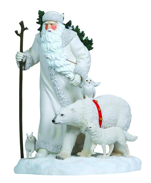 PipkaArctic Santa & Friends