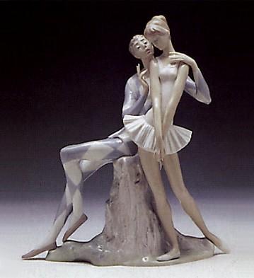 LladroIdyl 1969-91Porcelain Figurine