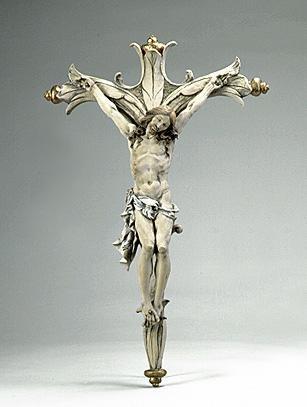 Giuseppe ArmaniRenaissance Crucifix