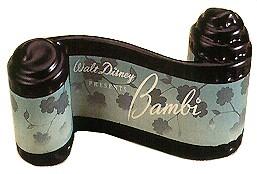 WDCC Disney ClassicsOpening Title Bambi