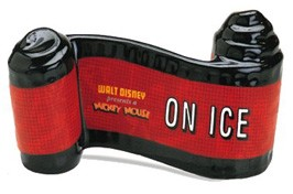 WDCC Disney ClassicsOpening Title On Ice