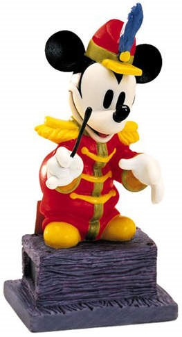 WDCC Disney ClassicsThe Band Concert Mickey Mouse From The Top