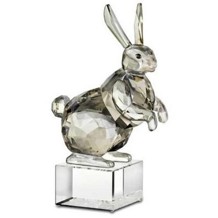 Swarovski CrystalChinese Zodiac Rabbit
