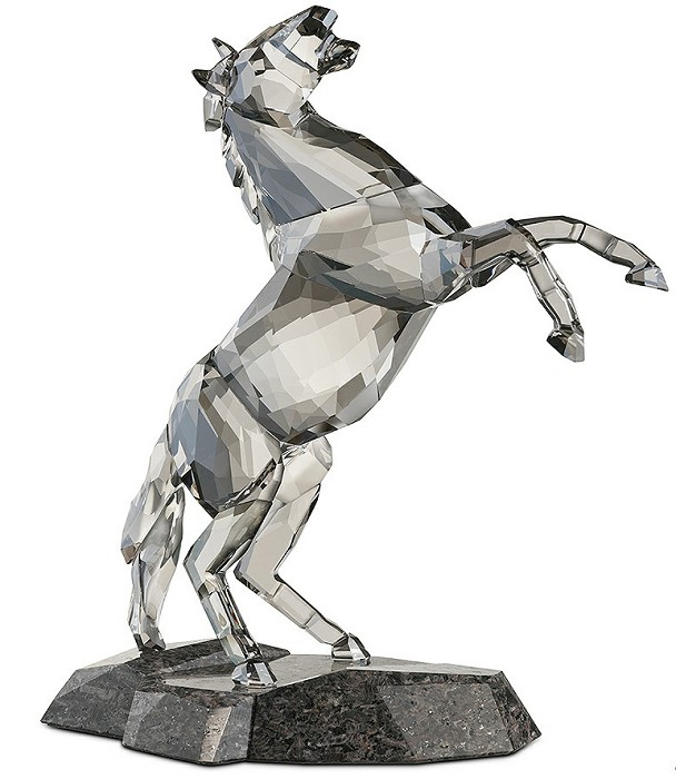 Swarovski CrystalSoulmates Stallion Satin