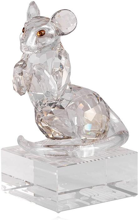 Swarovski CrystalChinese Zodiac Rat