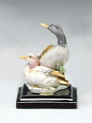 Giuseppe ArmaniTwo Ducks