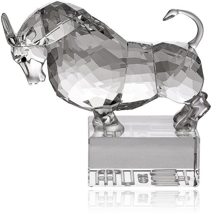 Swarovski CrystalChinese Zodiac OX