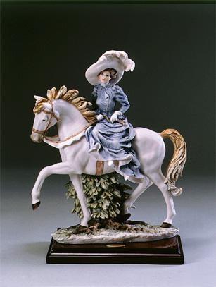 Giuseppe ArmaniLady Anne Golden Age