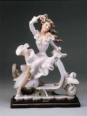 Giuseppe ArmaniJoy Ride-Avantgarde Ret 2002