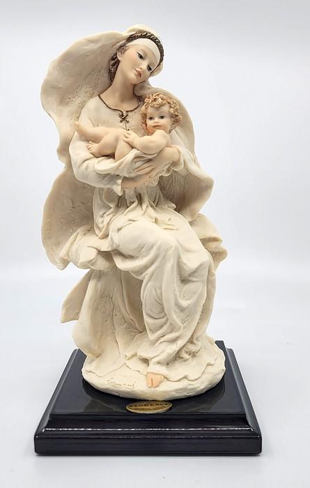 Giuseppe ArmaniMadonna & Child