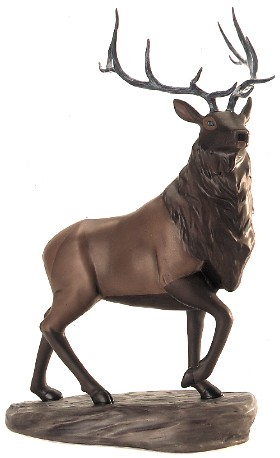 WDCC Disney ClassicsFantasia 2000 Elk Magnificence In The Forest