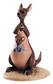 WDCC Disney ClassicsKanga & Roo Miniature