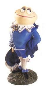 WDCC Disney ClassicsMr Toad Blue Boy